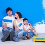 Как поддерживать чистоту и порядок в доме во время ремонта