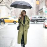 Зонт: правильный выбор, уход и хранение