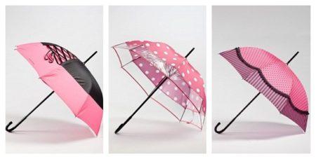 Зонт: правильный выбор, уход и хранение (+видео)