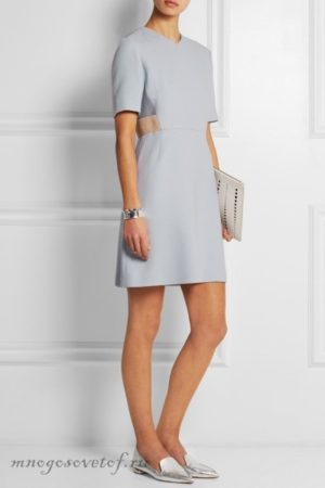 Стильная женская одежда для офиса без дресс-кода