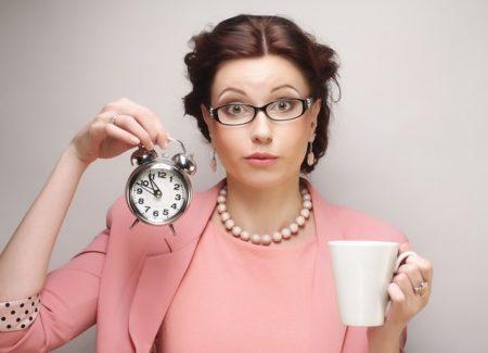 Как все успевать? Секреты управления временем