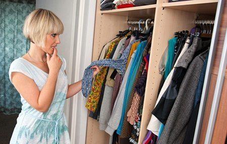 Экономный шоппинг: как не разориться на гардеробе (+видео)