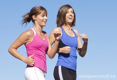 как похудеть при ходьбе на коленях