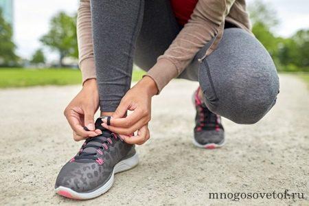 похудеть с помощью ходьбы отзывы
